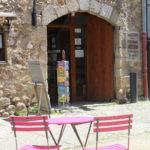visiter la maison de la fourme d'Ambert à Ambert dans le Puy de dôme